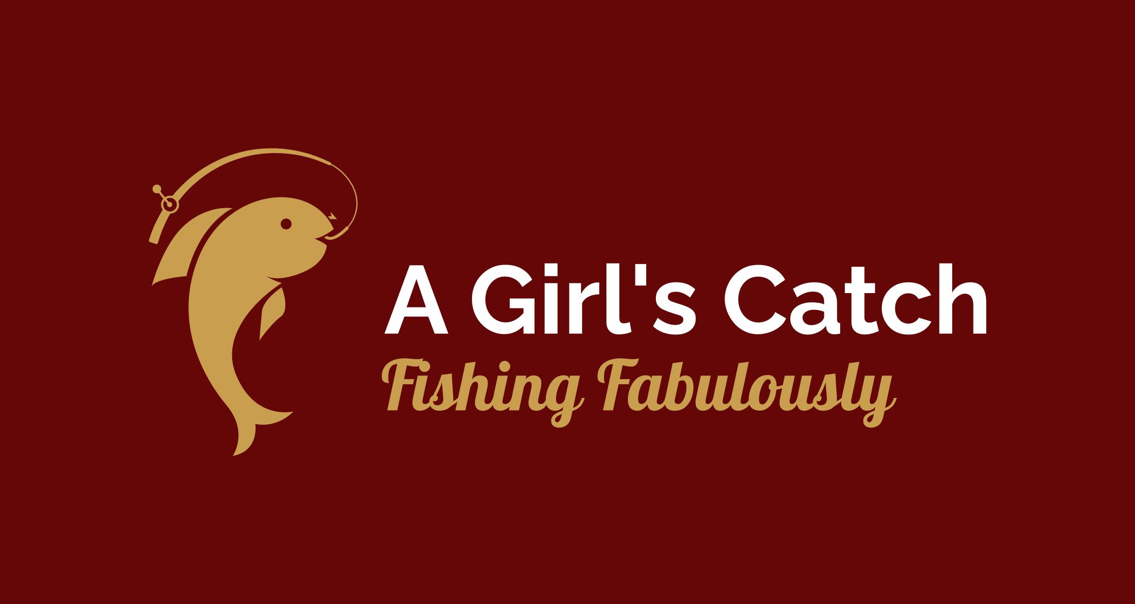 A Girl's Catch